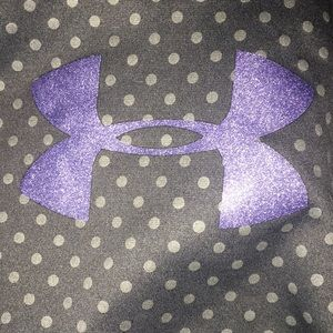 Under Armour Sparkly Hoodie